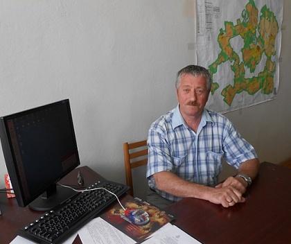 Симуков Александр Иванович
