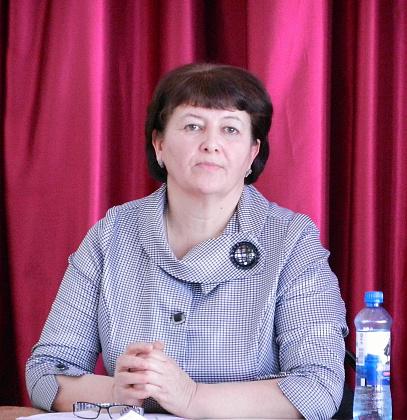 Юрова Людмила Ивановна