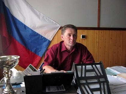 Долженко Николай Николаевич