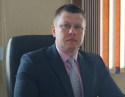 Кузнецов Алексей Михайлович