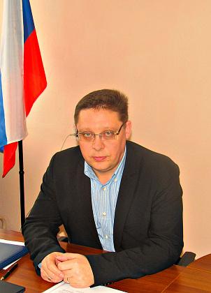 Леонтьев Алексей Владимирович