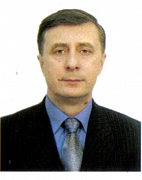 Ромасев Николай Васильевич