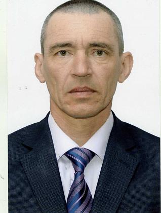 Сывороткин Юрий Николаевич