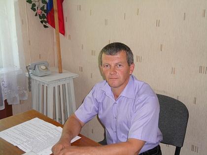 Помыткин Сергей Анатольевич