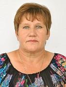 Сержанова Любовь Николаевна
