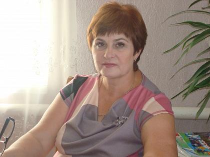 Атаманова Елена Николаевна