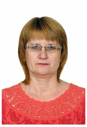 Ворфоломеева Ольга Николаевна