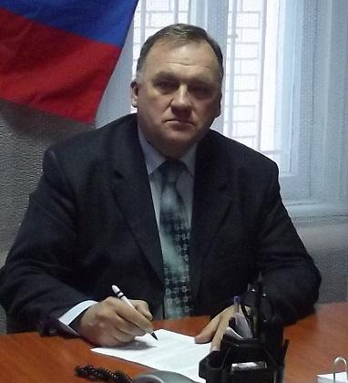Селихов Юрий Валентинович