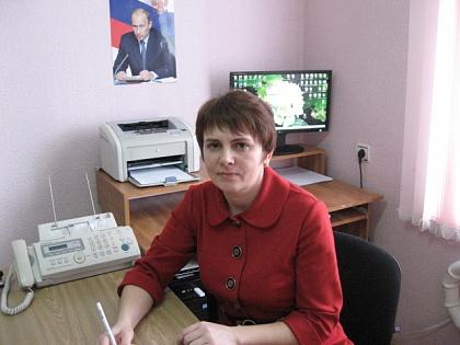 Василец Елена Викторовна