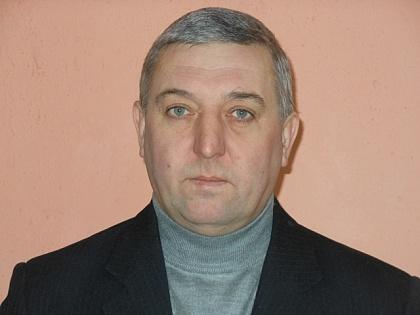 Захаров Виктор Семенович
