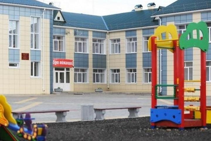 Лозовская СОШ