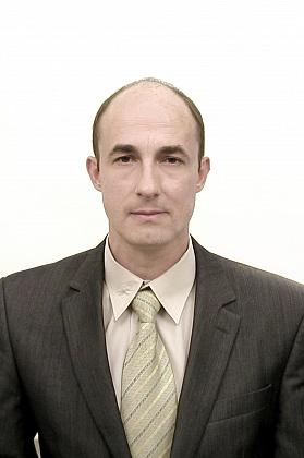 Олег Дмитриевич Слатвицкий