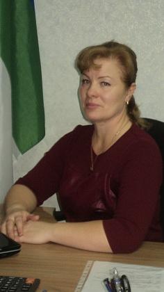 Меникова Алена Михайловна