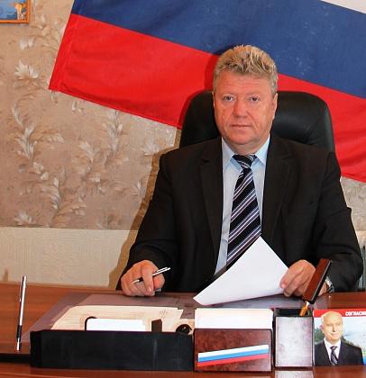 Парамзин Владимир Николаевич