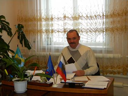 Мирошников Владимир Иванович