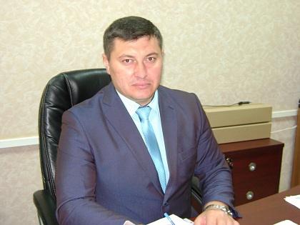Слесаренко Сергей Александрович