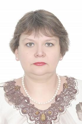 Вавилова Ольга Алексеевна