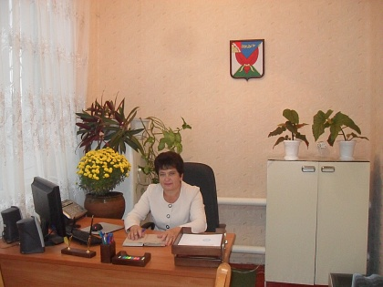 Курдюкова Светлана Александровна