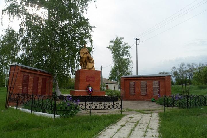 Брат могила 250 с.Лыково