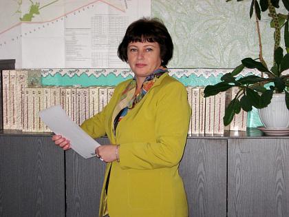 Бунеева Инга Борисовна