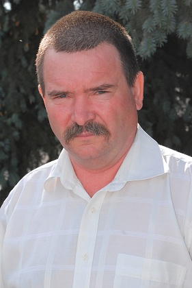 Дубровин Семен Васильевич