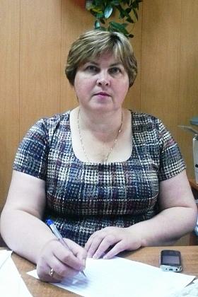 Токарева Марина Анатольевна