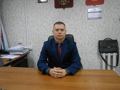 Молодыко Андрей Александрович