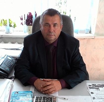 Максимов Леонид Александрович