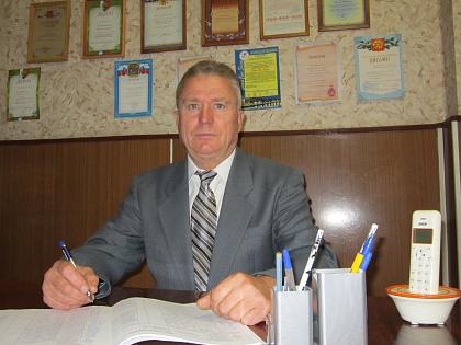 Сергуткин Сергей Алексеевич