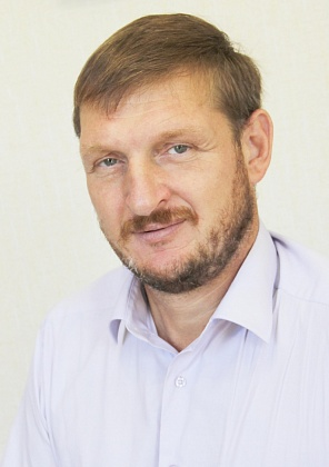 Владимир Викторович Горбенко