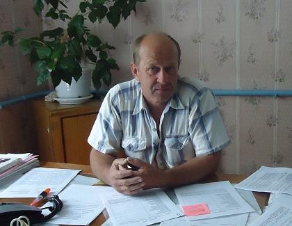 Брылунов Сергей Харитонович
