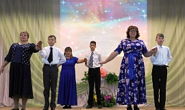 День матери СДК Зуевка 23.11.18