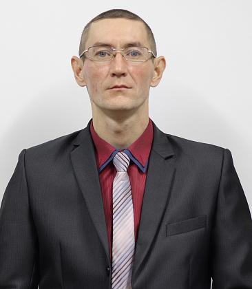 Тимганов Радик Шаукатович