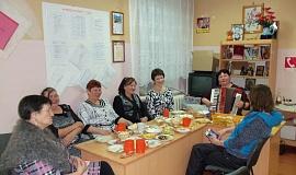 Культурная жизнь  Верхнесъезженского СДК