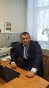Дружинин Геннадий Егорович
