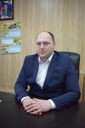 Золотарев Алексей Николаевич