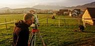 По вопросам межевания земельных участков проконсультируют в Вологодском Росреестре
