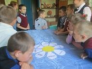 15 мая в Центре культуры прошло конкурсно - игровое мероприятие для детей младшего школьного возраста – «Семья, где тебя любят, понимают и ждут».