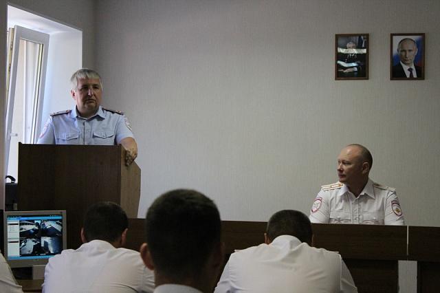 Ежегодно, 3 июля в Российской Федерации отмечается День Госавтоинспекции