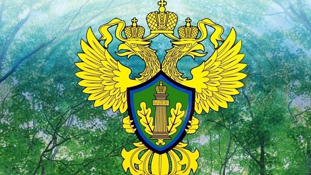 От Волгоградской межрайонной природоохранной прокуратуры
