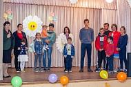 В поселке Мятлево вспомнили историю Калужского края и отметили День семьи и верности