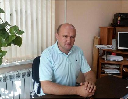 Бережнов Сергей Викторович