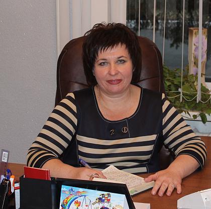 Квашнина Людмила Анатольевна