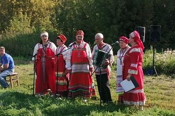 «День соседей» в д. Самочевка!
