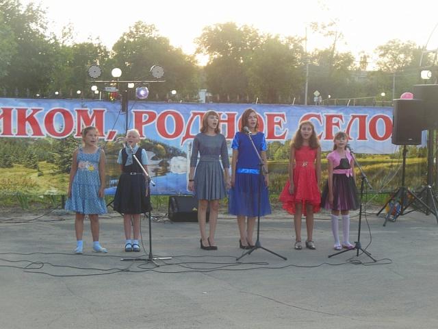 День села Лебединка