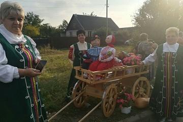 7 сентября 2019 года поселку имени Дзержинского исполнилось 65 лет.