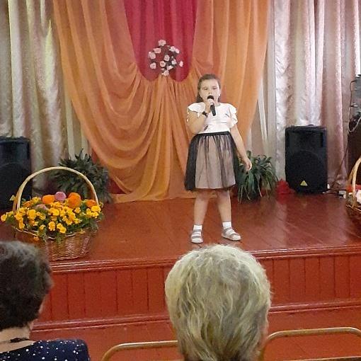 МКУК Семилукский СДК. Прощай лето (концерт)