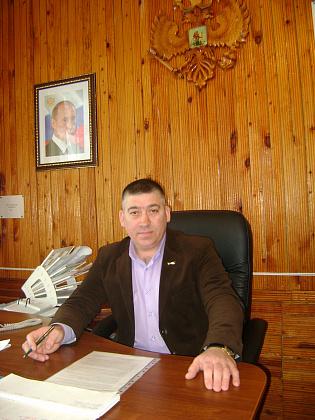 Петелин Амур Владимирович