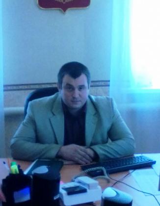 Арсентьев Михаил Николаевич
