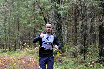 Осенний кросс «За здоровый образ жизни!»